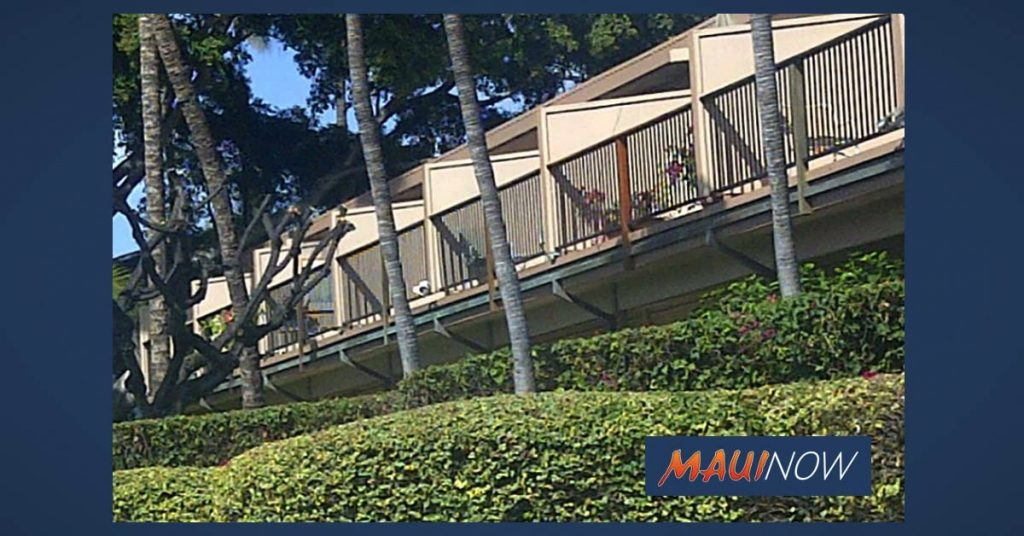 Maui Now: HTA: Maui Vacation Rentals had 3.8% Occupancy in April, Down -74.7%