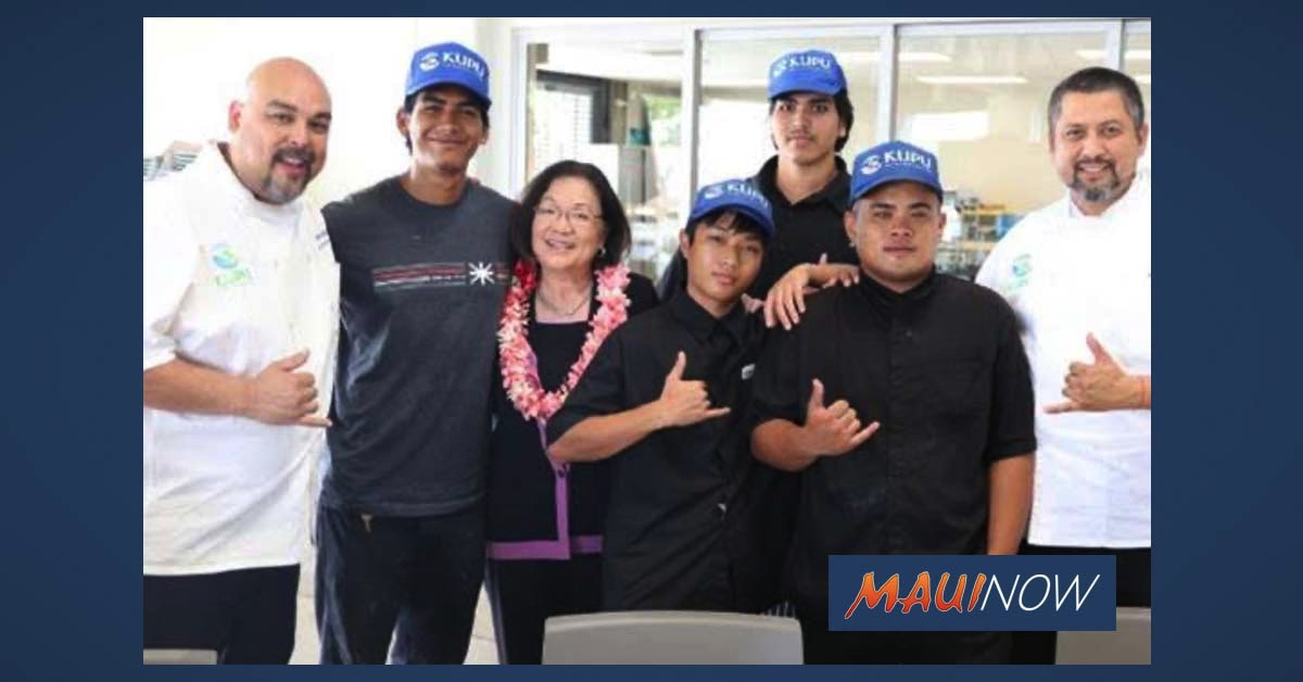 Hawai'i to Receive $4 Million in AmeriCorps Funding