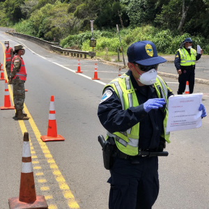 Governor Grants Extension for Hāna Highway Checkpoint to July 15