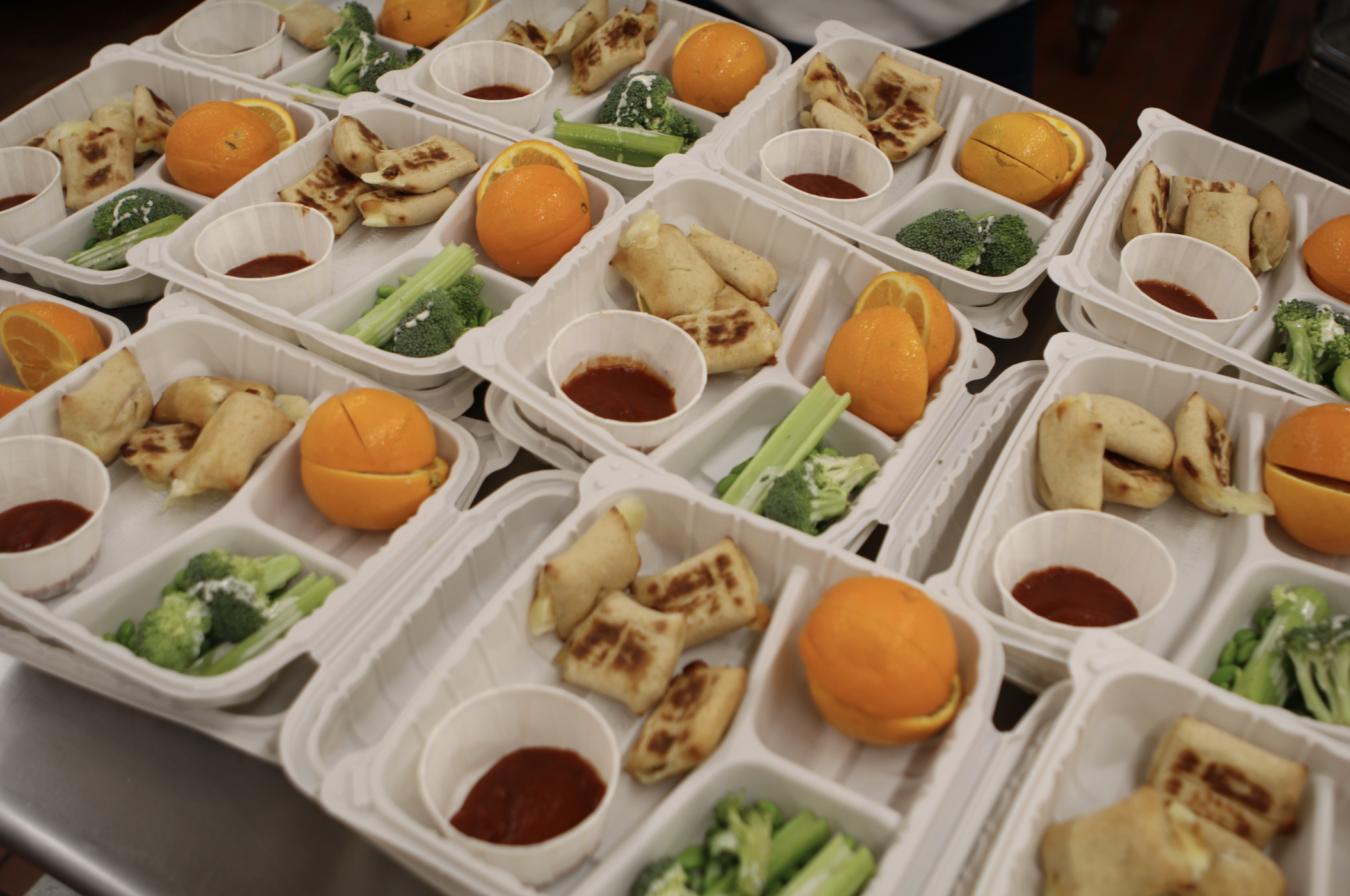 HIDOE's Grab-and-Go Program Transition to Summer Meals Program