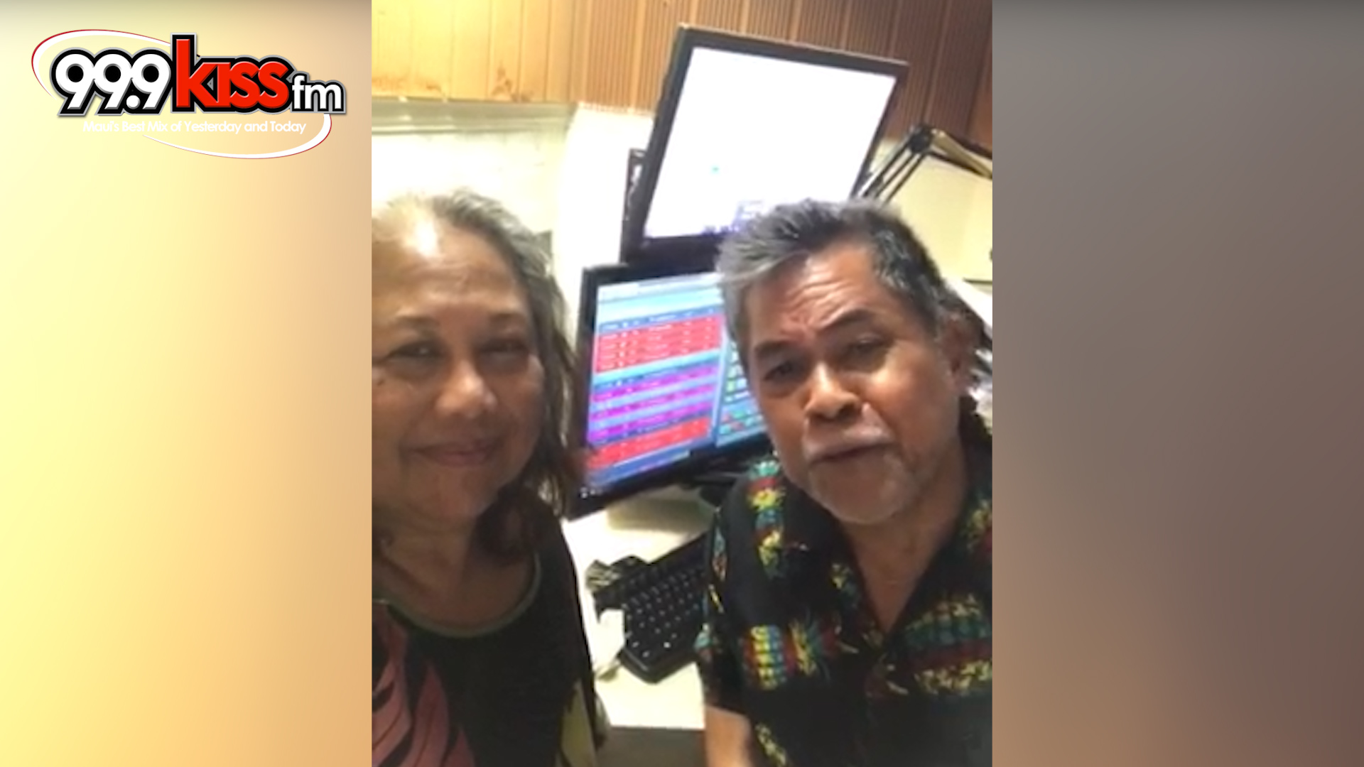 KISS FM Maui Launches Listener Survey and $5,000 Media Credit for Local Nonprofit