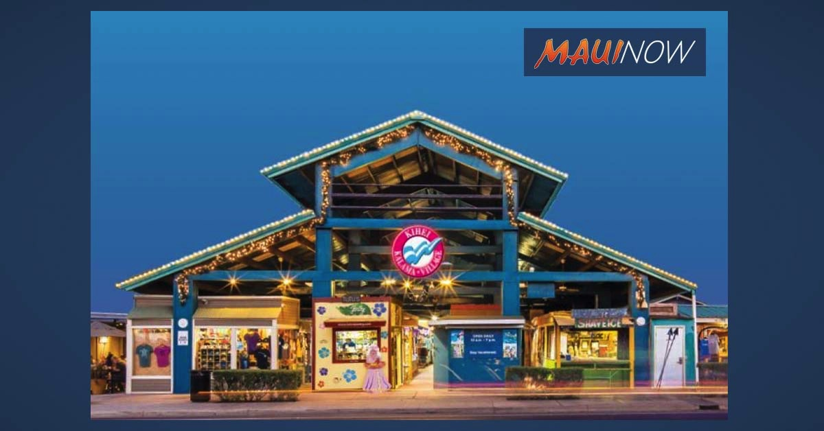 Kīhei Kalama Village Opens More Restaurants and Bars