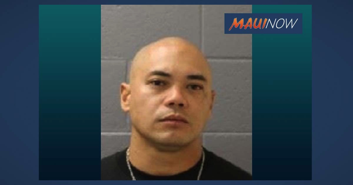 Charges Pending Against Kīhei Man in Hit-And-Run Pedestrian Incident
