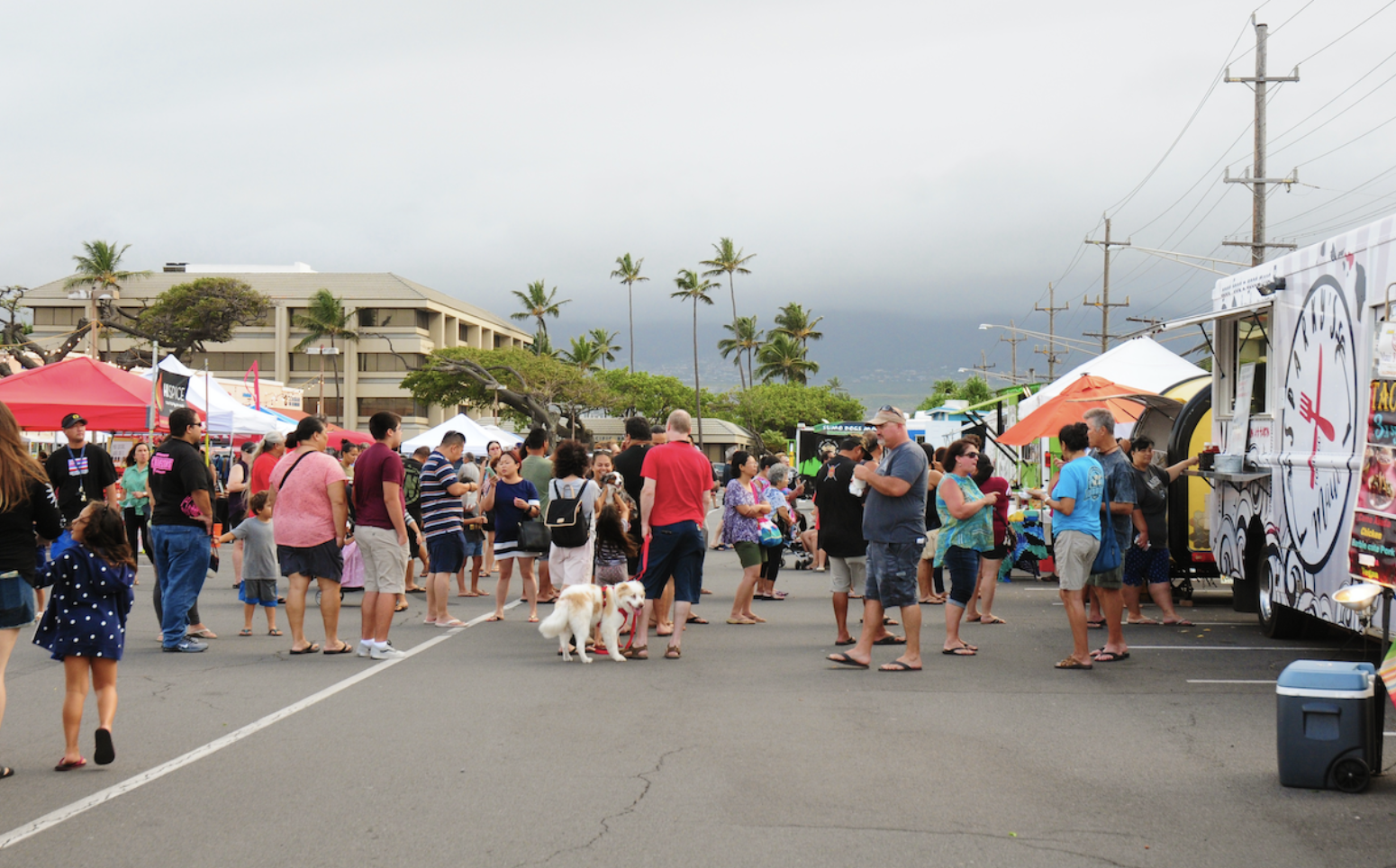 Maui Sunday Market to Reopen on Sunday, June 7