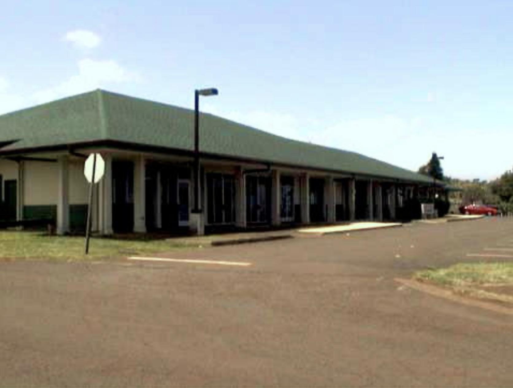 $692K Ha'ikū Community Center Improvement Project Underway