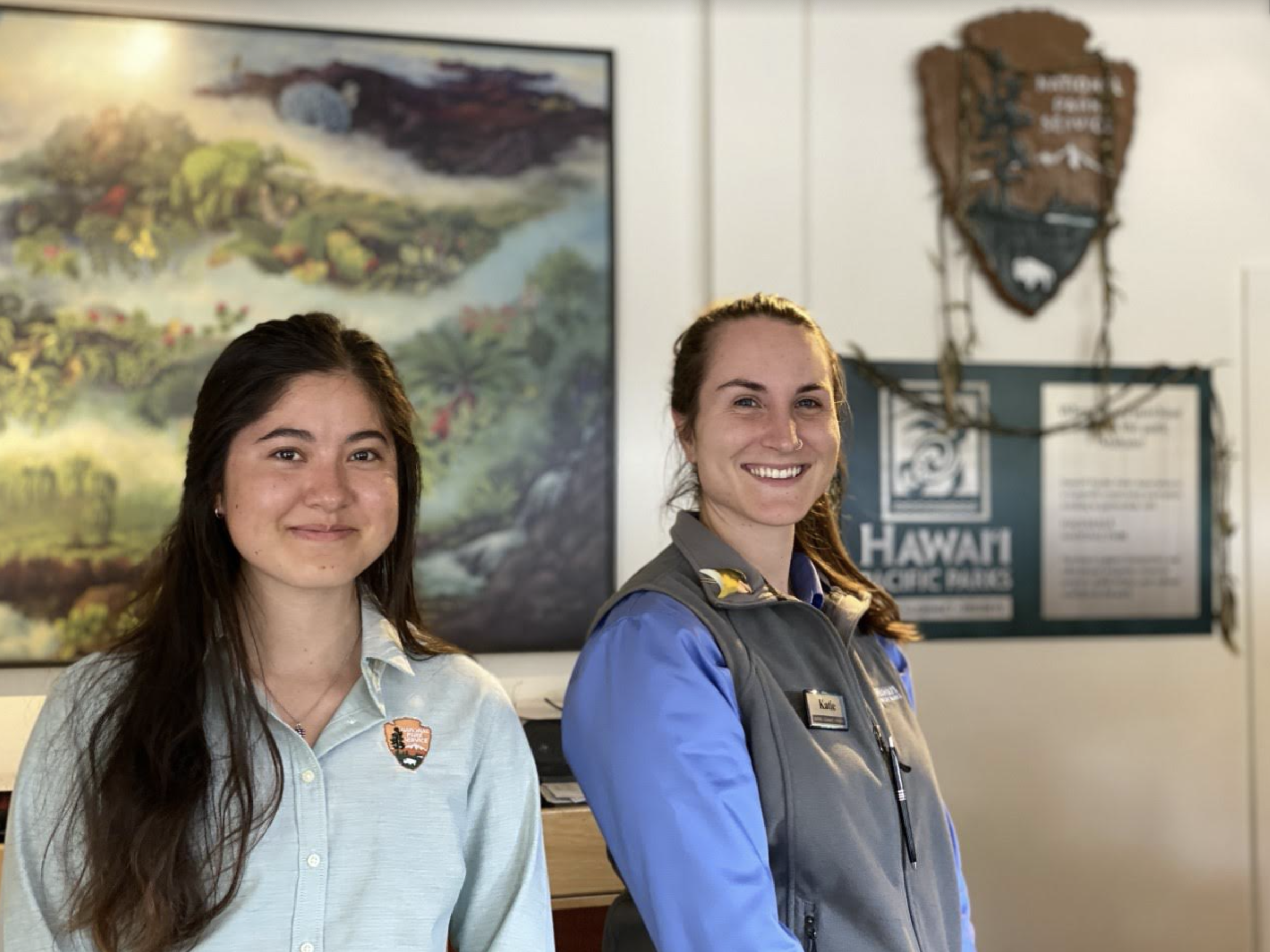 Haleakalā National Park Now Accepting Applications for the 2020-2021 Year-Long Internship Program
