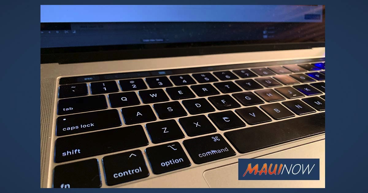 FBI Investigation Results in Charges Against Hawai'i Man for Threatening Emails
