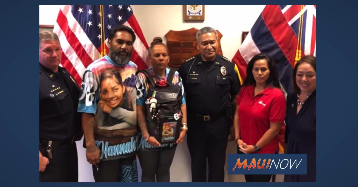 Maui Police Launch Fourth of July Weekend Impaired Driving Enforcement Campaign