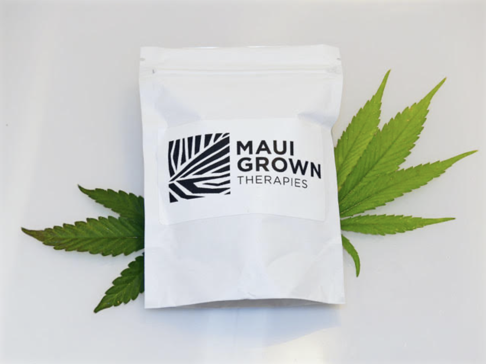 Maui Dispensary Introduces Compostable Packaging