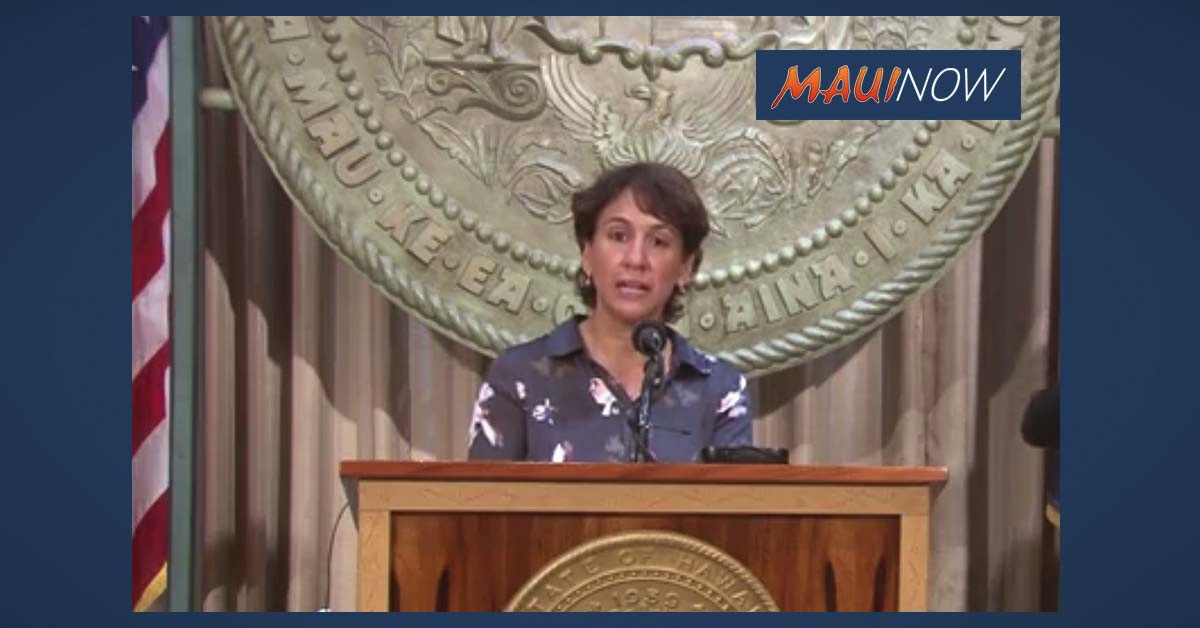 O'ahu Public School on Complete Distance Learning for First Four Weeks