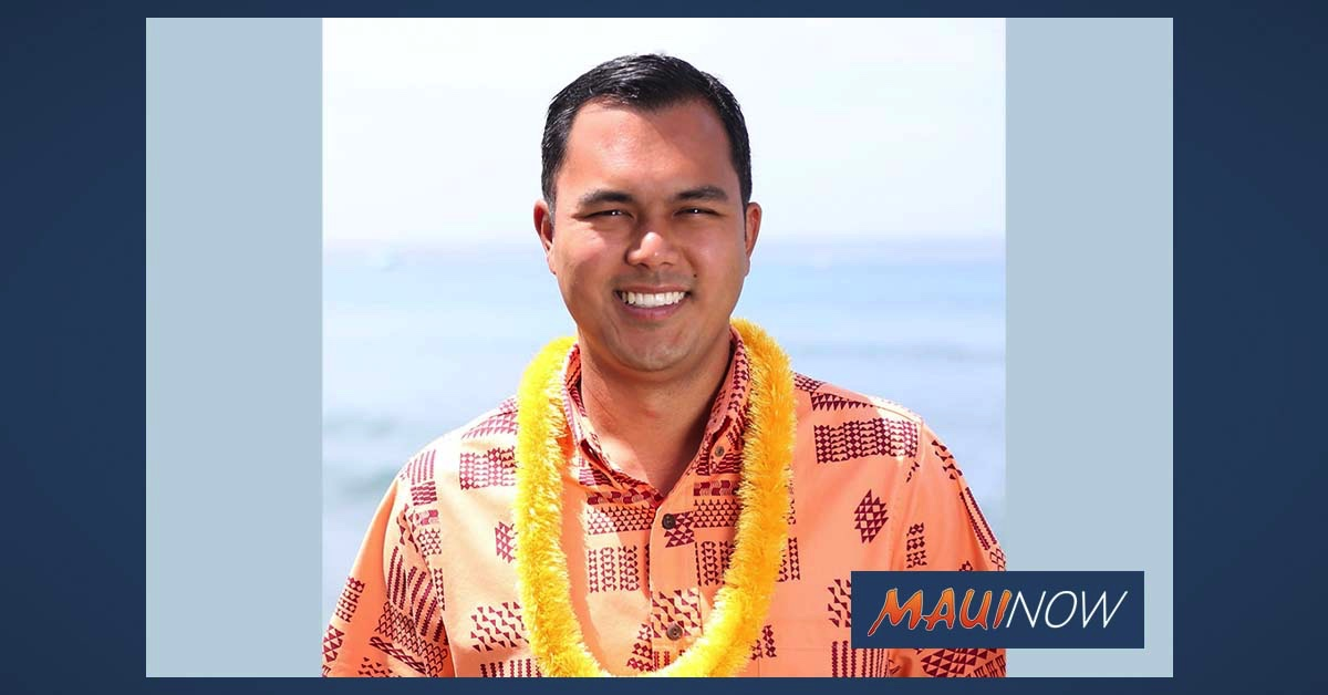 Hawai'i Democrats Elect Three Millennial Officers for 2020-2022