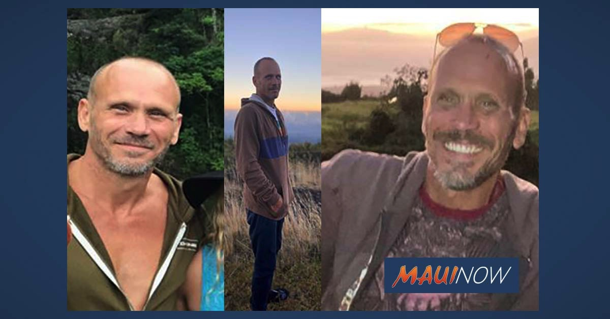 Coast Guard Suspends Search for Missing Spearfisherman off Maui