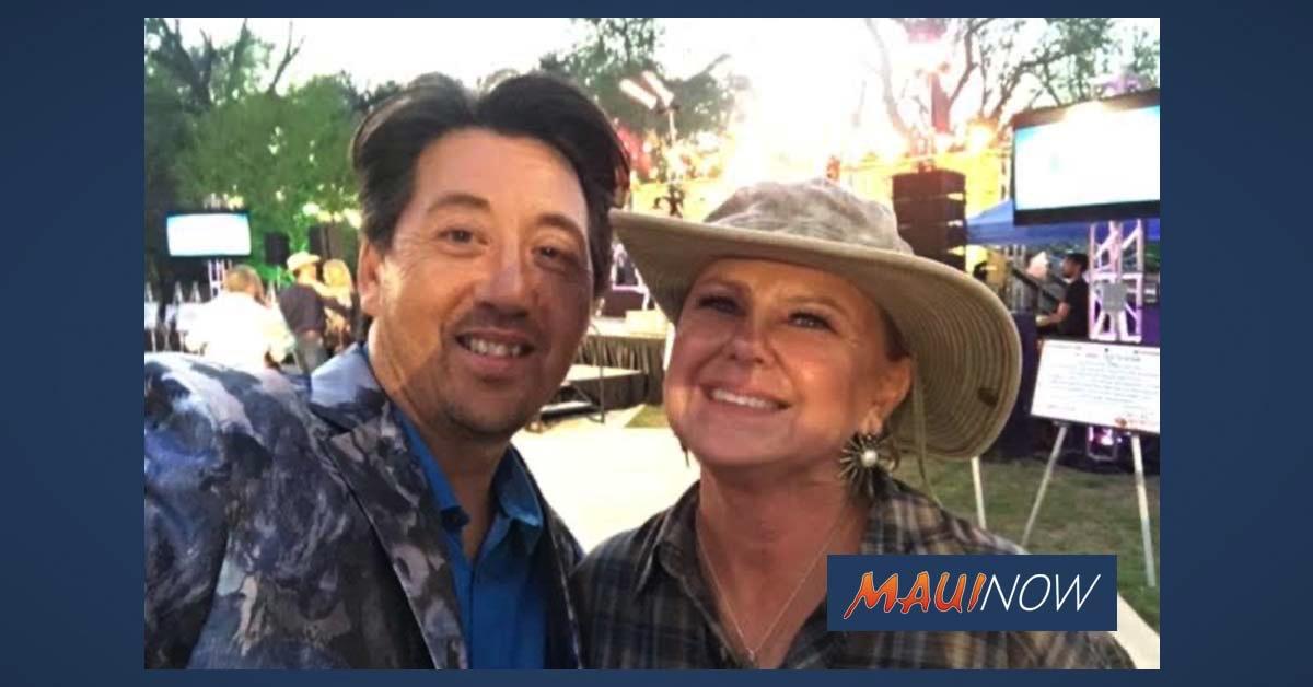 $2.2 Million Pledge Toward Creation of Imua Discovery Garden on Maui