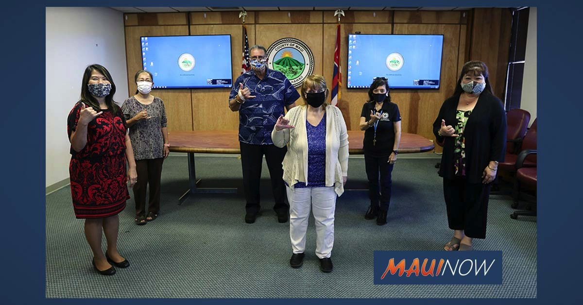 Maui County Launches Virtual Job Fair Website