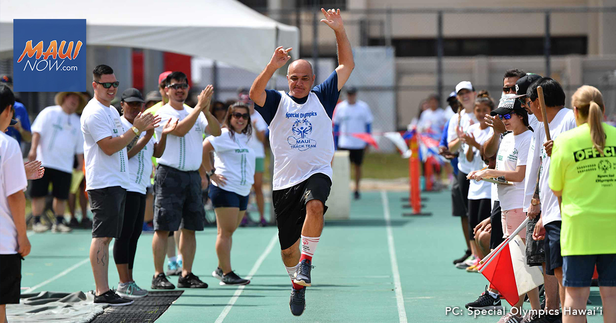15th Annual Fueling Dreams Return To Support Special Olympics Athletes