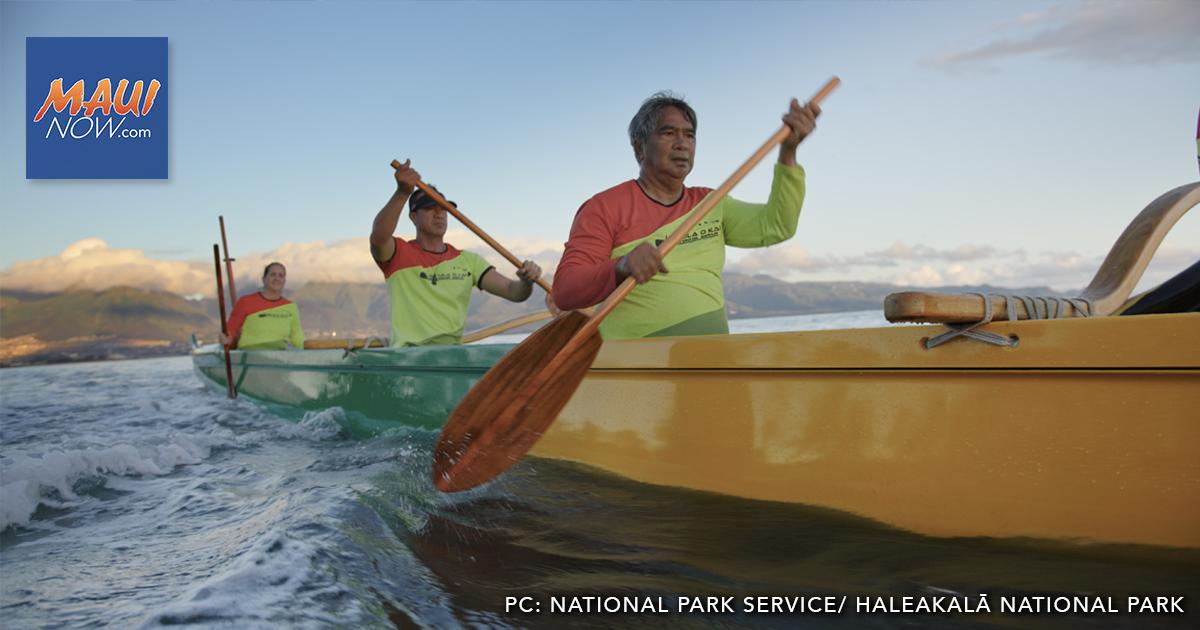 "Haleakalā National Park Presents New Film ""Koa Talking to Me"""