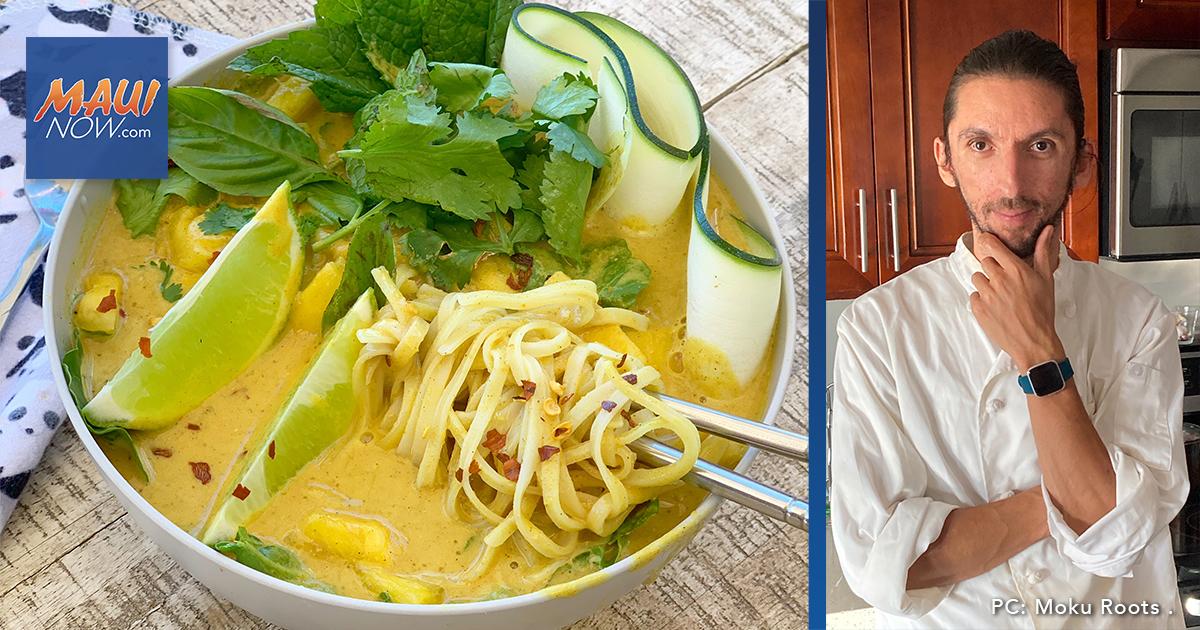 Moku Roots Debuts New Menu, Announces New Head Chef