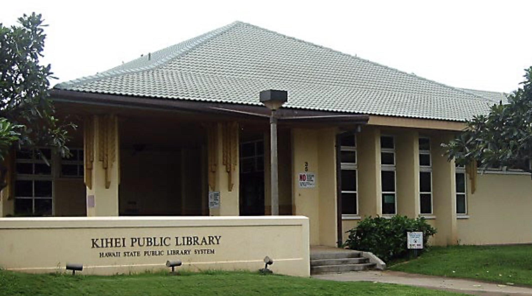 Hawai'i State Public Libraries Temporarily Suspend Computer Time Amid COVID-19 Concerns