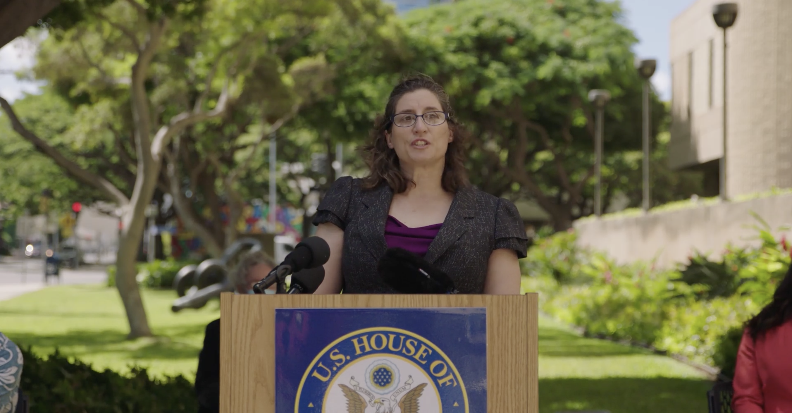 Rep. Gabbard and Whistleblower Call For Immediate Action in Hawai'i Contact Tracing