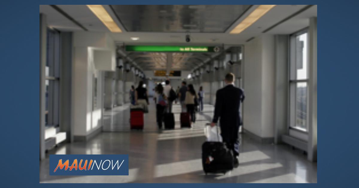 Hawai'i Added to Quarantine List for Travel to NY