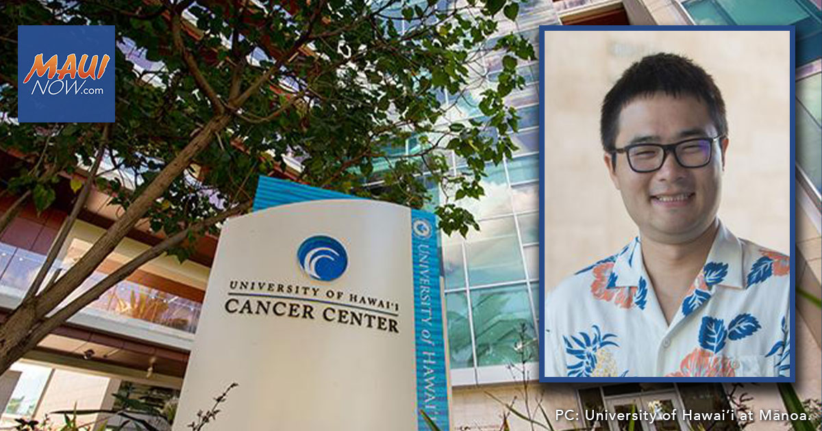UH Researcher Discovers Susceptibility Genes for Pancreatic Cancer