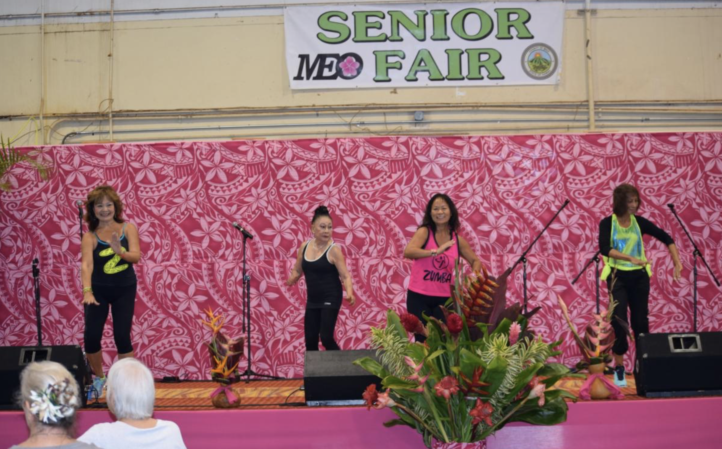 47th Annual Maui County Senior Fair to Be Held Virtually