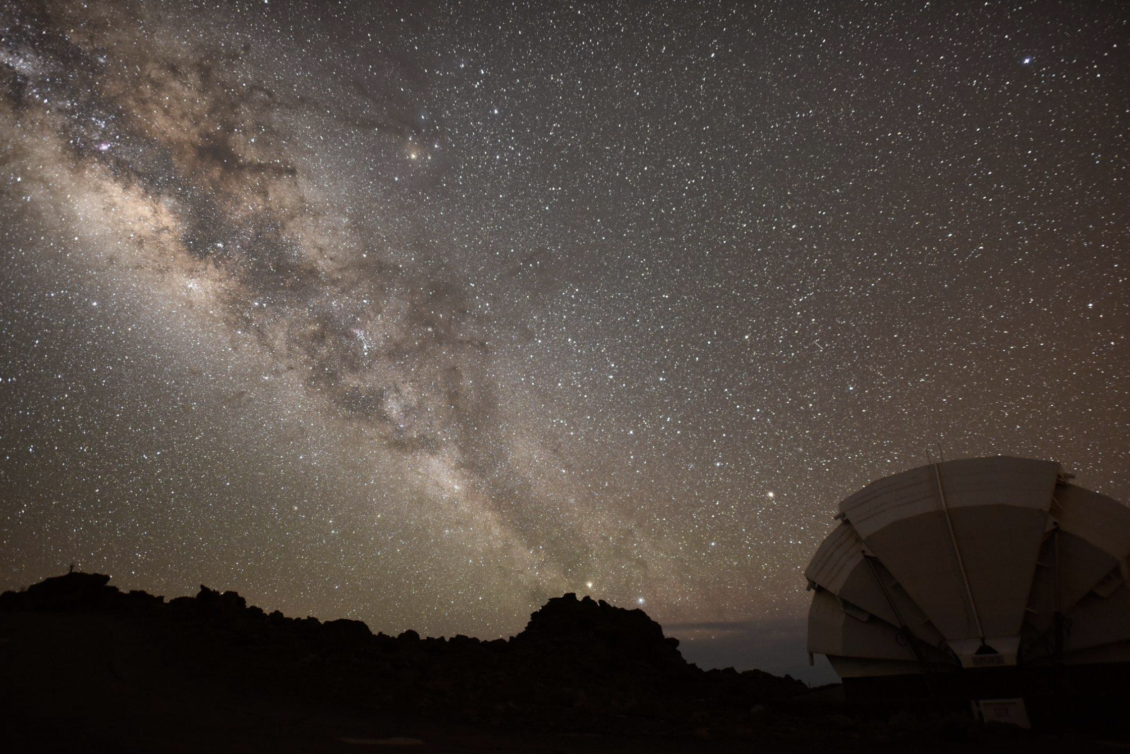 Call for Guided Astronomy and Hiking Tour Applicants in Haleakalā National Park