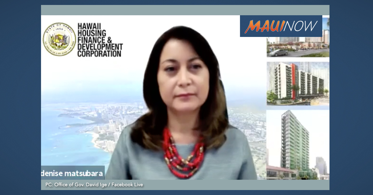 Hawai'i Relief Program Offers Up to $1500 Monthly to Neighbor Island Renters