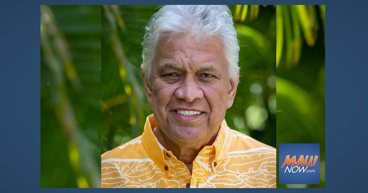 De Fries is the First Native Hawaiian Appointed as CEO of Hawai'i Tourism Authority