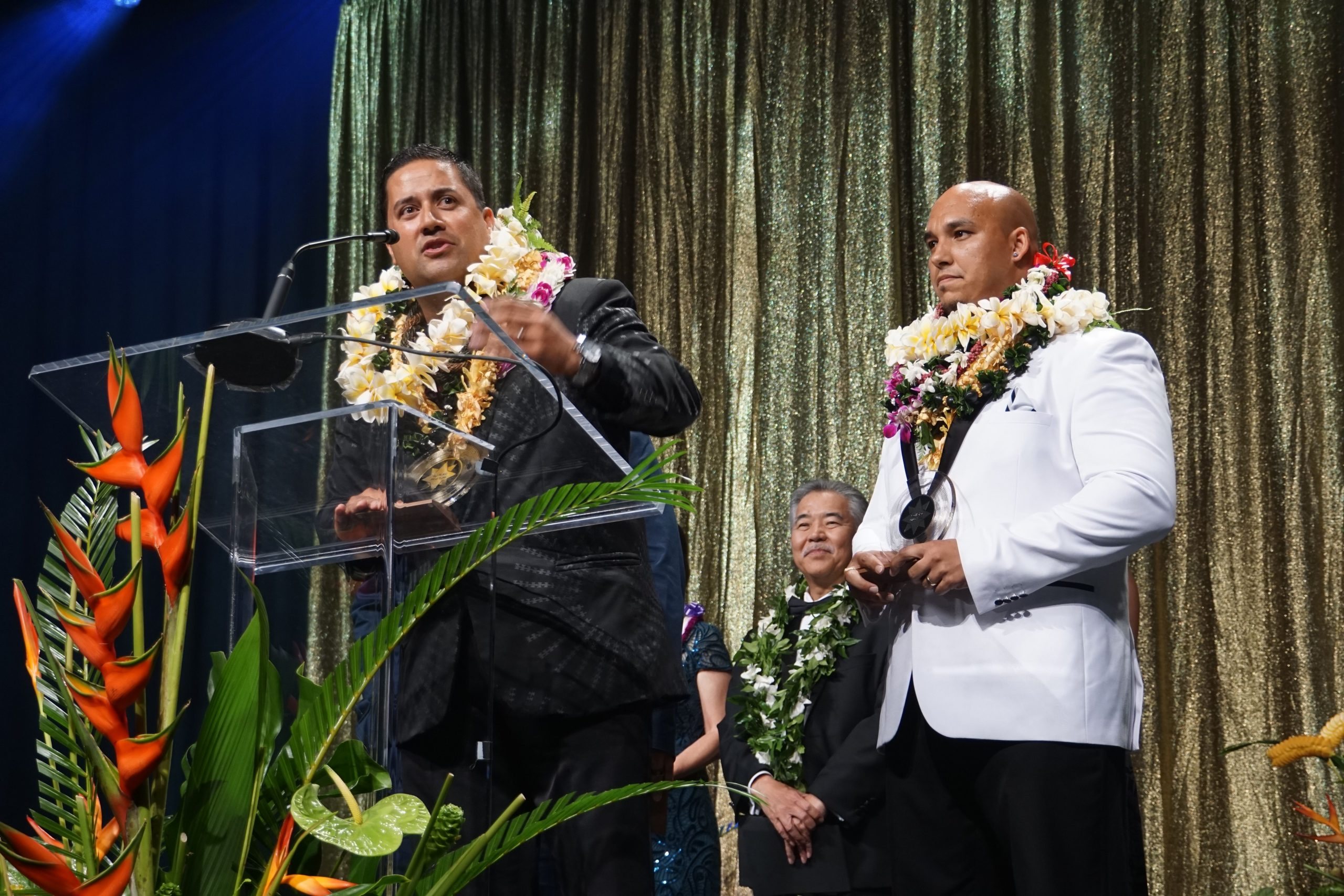 Nā Hōkū Hanohano Awards Announces Entertainment Lineup