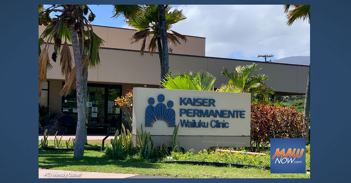 Unions Fighting Planned Closure of Gastrointestinal and Ambulatory Surgery Services in Wailuku