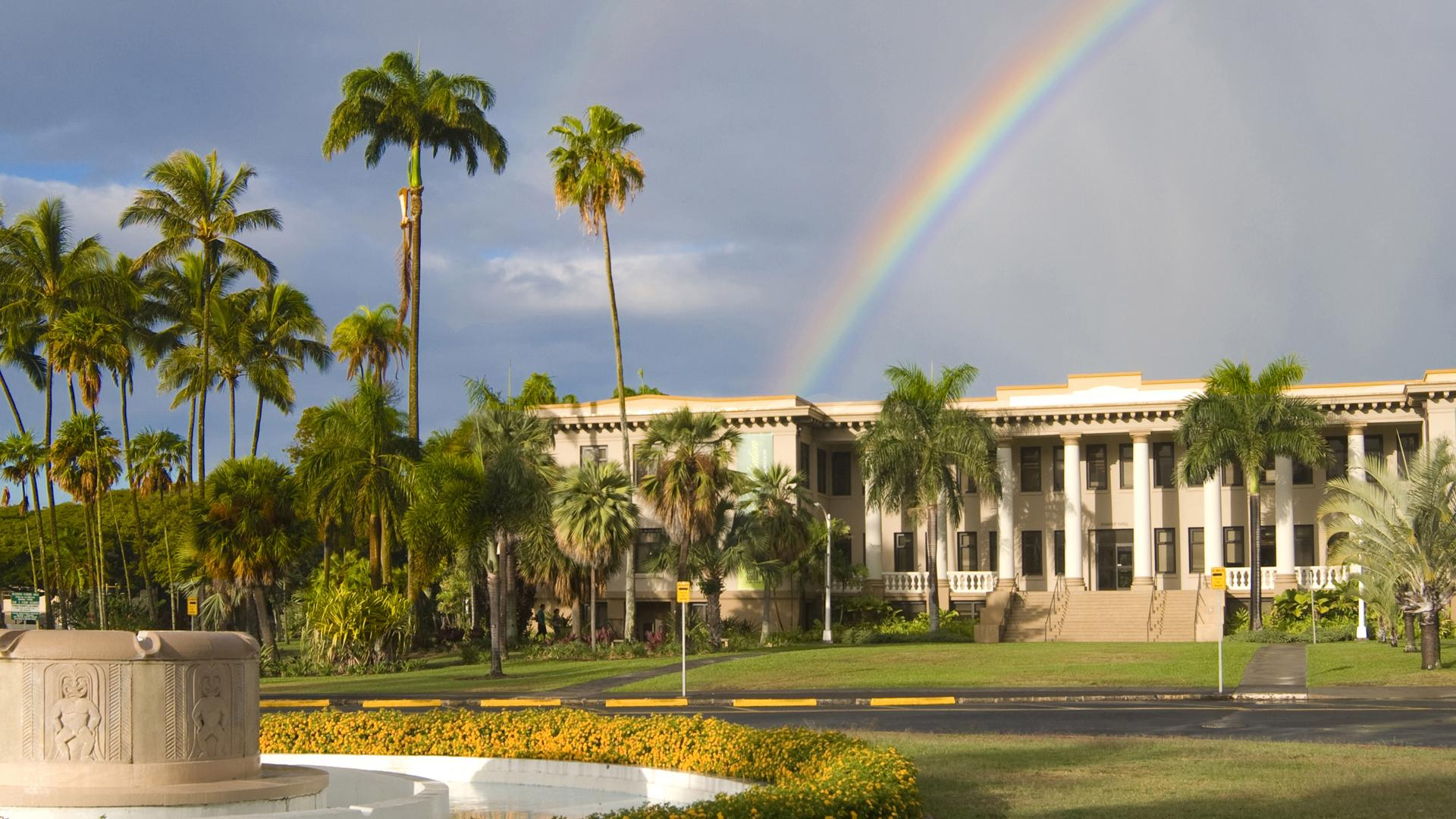 Enrollment Across UH System Increases for First Time in 10 Years, Led by  Mānoa