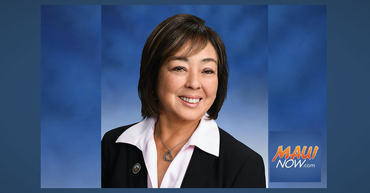 Upcountry Councilmember Sugimura Hosting Public Online Meeting April 1 about FY 2022 Budget