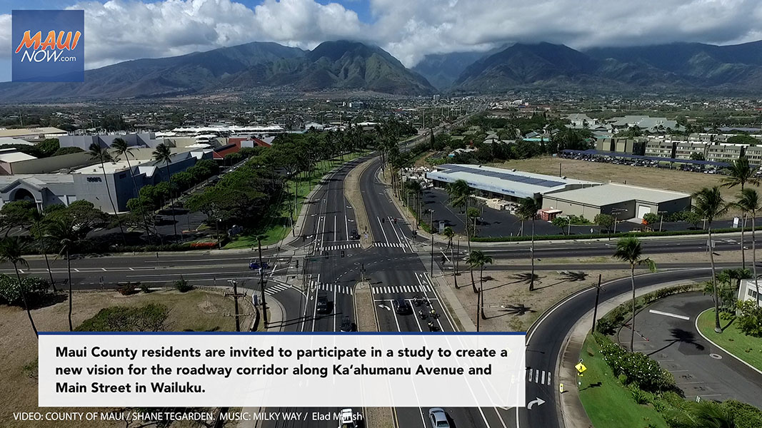 Public Invited to Talk Story with Councilmember About Ka'ahumanu Corridor and Other Current Issues