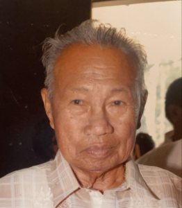 Alfredo Campos