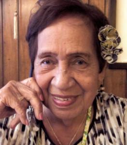 Elizabeth P. Fernandez