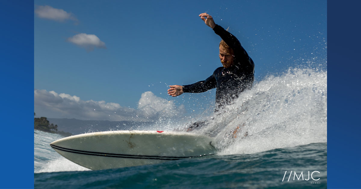 Photo Gallery: Sunday Swell Off Maui's North Shore