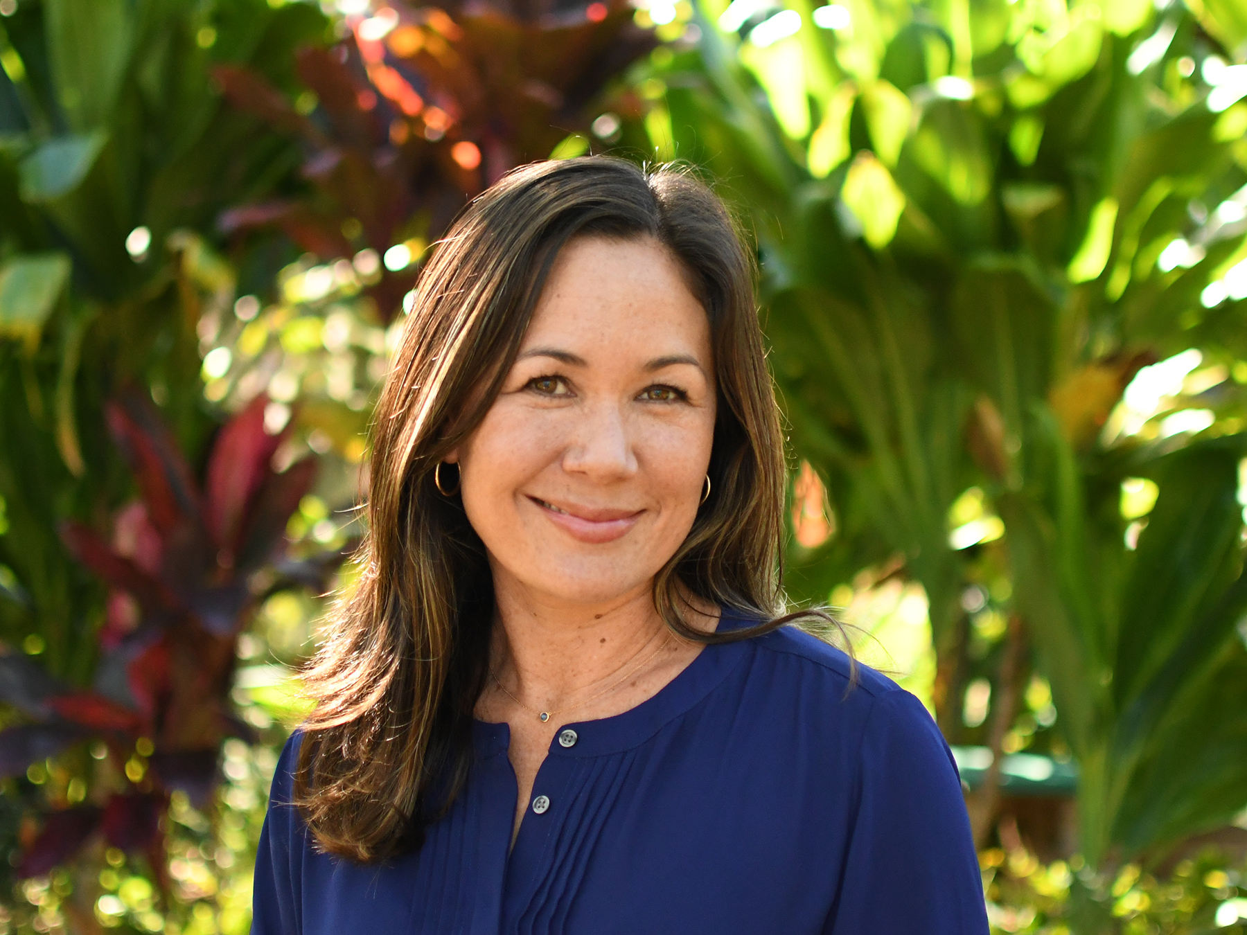 Kandice Johns Joins The Maui Farm as Executive Director