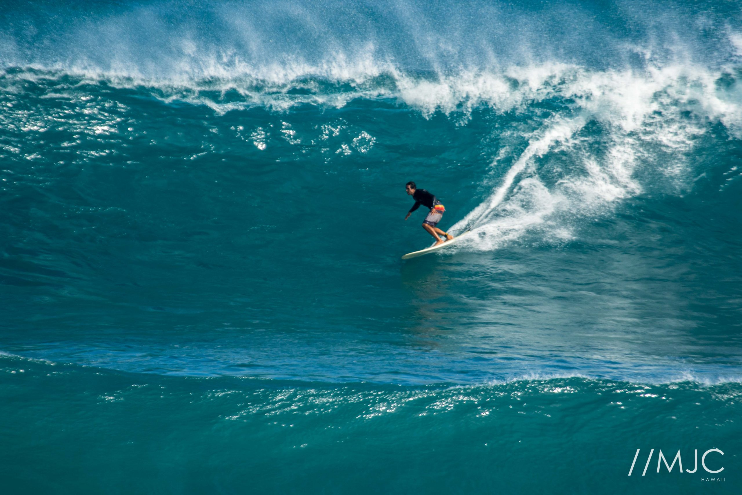 Photo Gallery: Opening Swell in October at Hoʻokipa and Honolua!