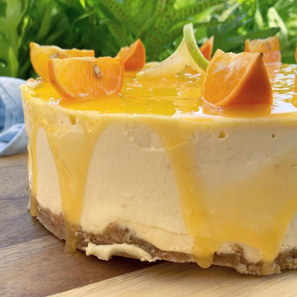 Moku Roots Tangerine