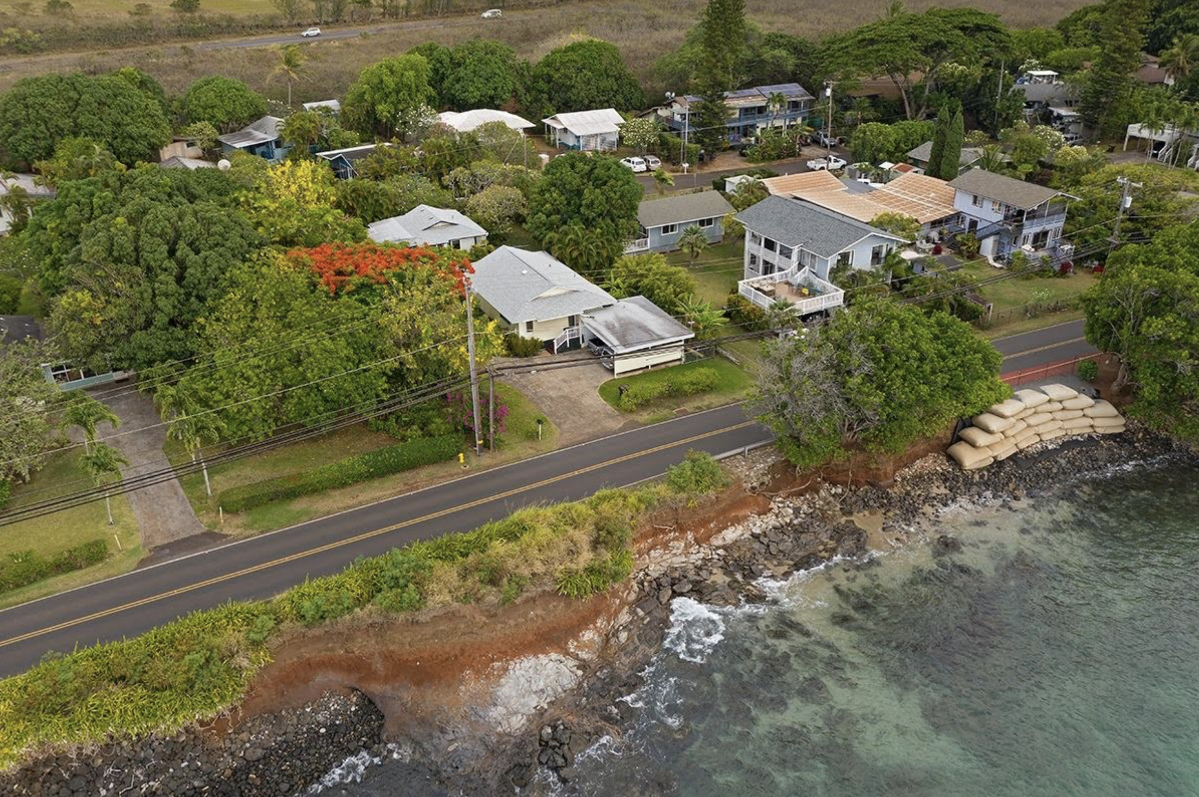 Maui County Files Suit Against Fossil Fuel Companies for Costs of Surviving Climate Change
