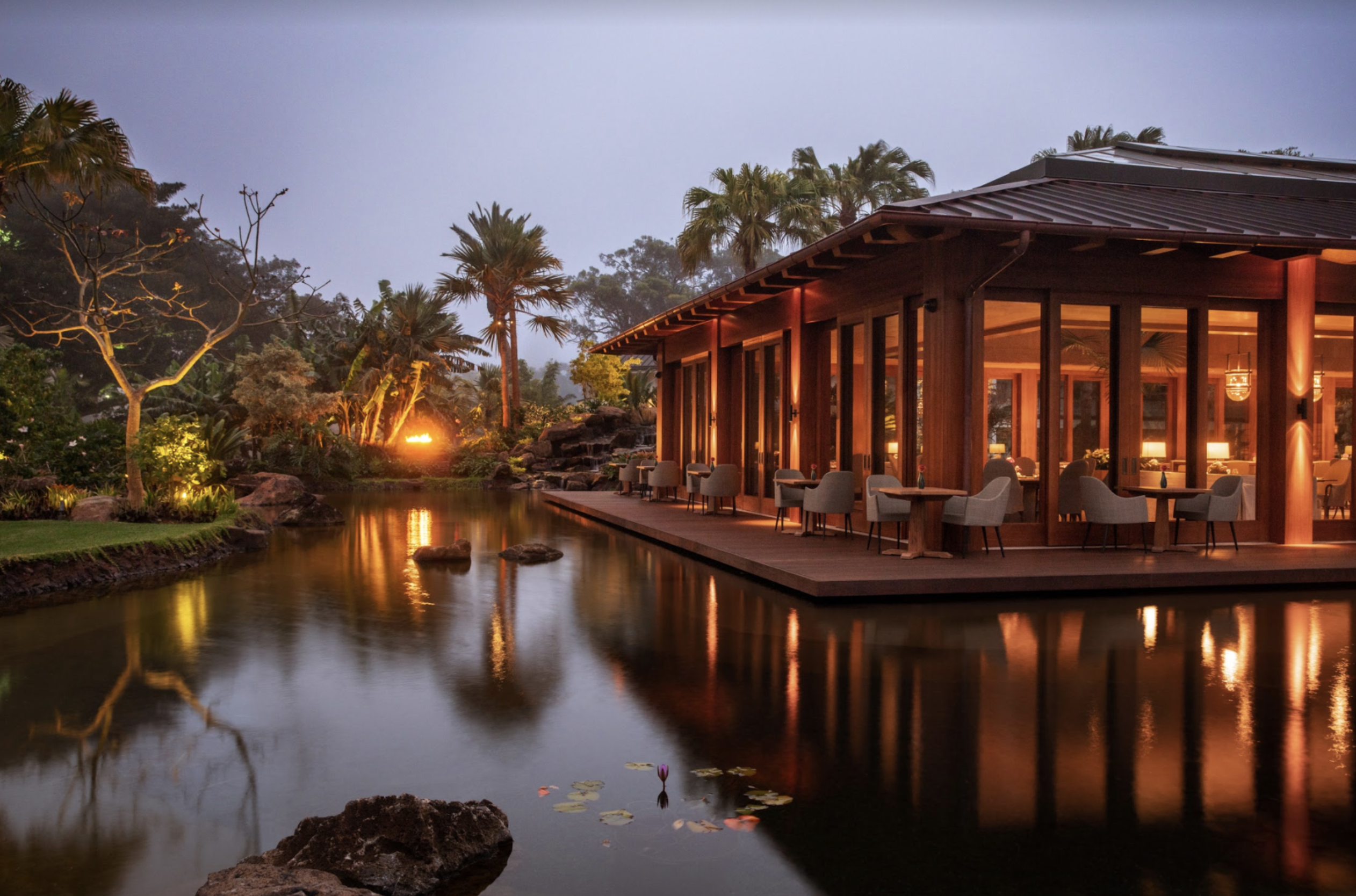Sensei Lāna'i, A Four Seasons Resort  Reopens With COVID-19 Testing Program