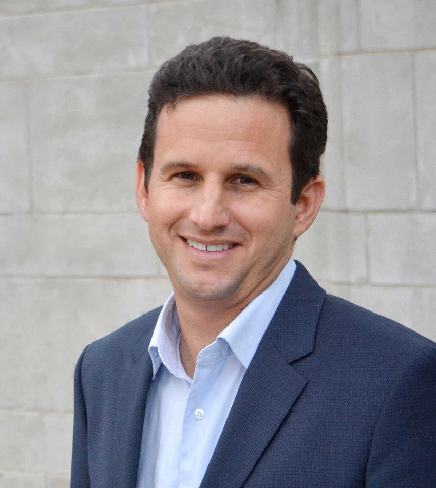 US Sen. Brian Schatz