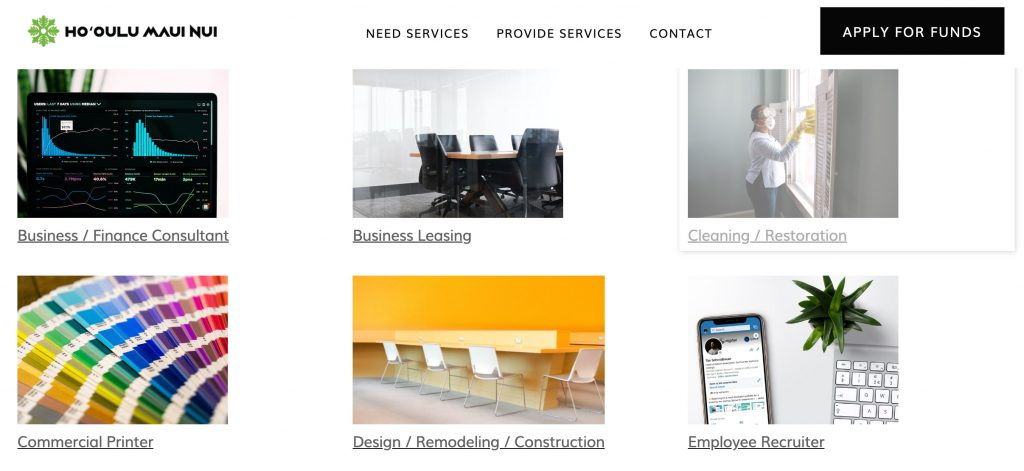 Small Business Onliine Directory