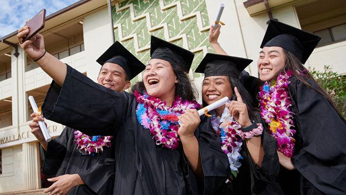 University of Hawaiʻi Offering Expedited 2021 Admission for Eligible High School Seniors