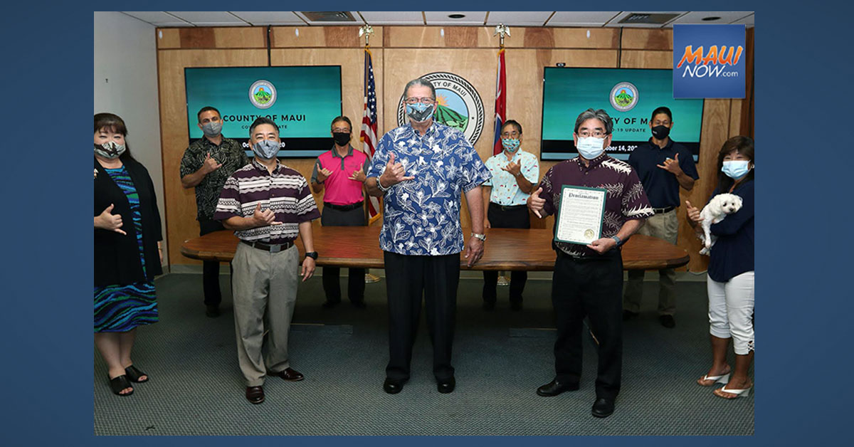 Another $1 Million Added to Kōkua Maui County Small Business Recovery and Relief Fund