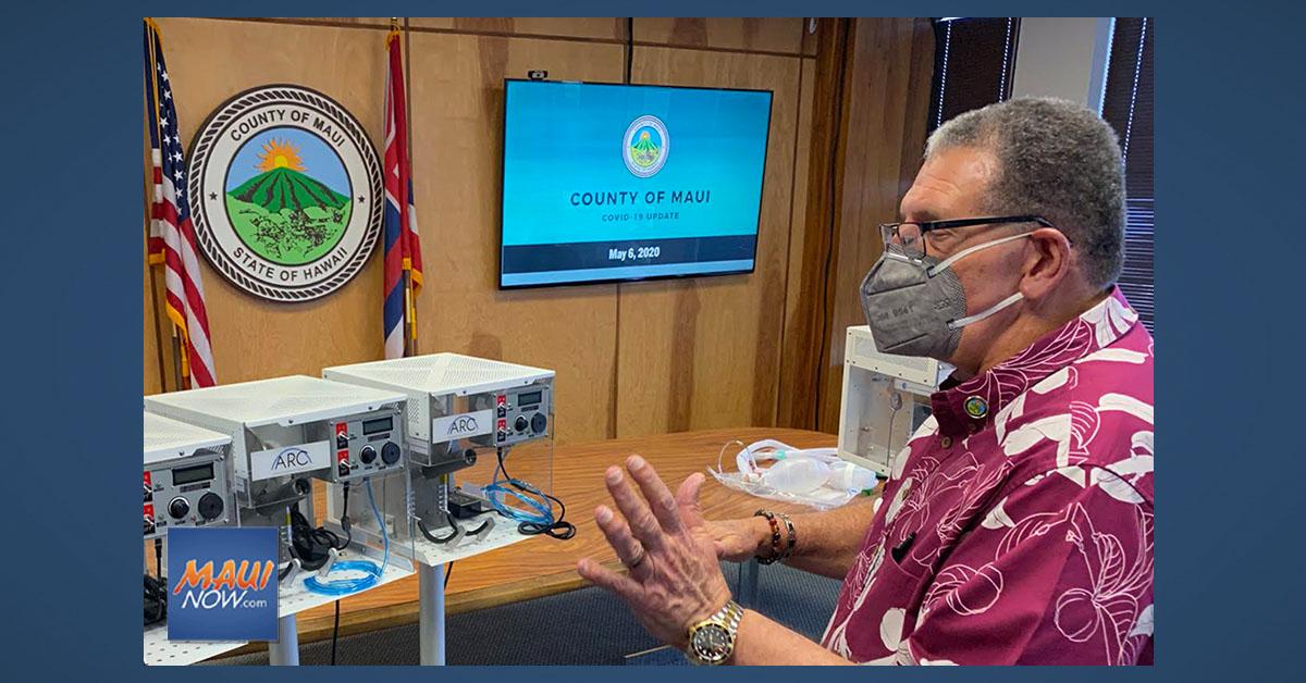 Mayor Victorino Announces $1 Million Small Business Mortgage & Rent Relief Program