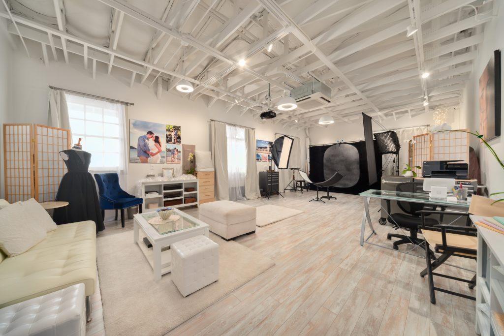 Aubrey Hord Photography Studio