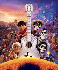 Disney Film Coco Playing for Free at MACC's Starry Night Drive-In