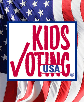 Nearly 1 Million Students Voted in Kids Voting Presidential Election